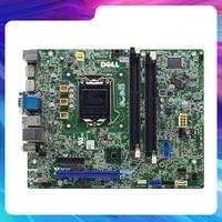 for dell 9020 7020 sff original desktop motherboard lga 1150 ddr3 vga usb2 0 cn 4jgck 4jgck 04jgck 100 fully tested working
