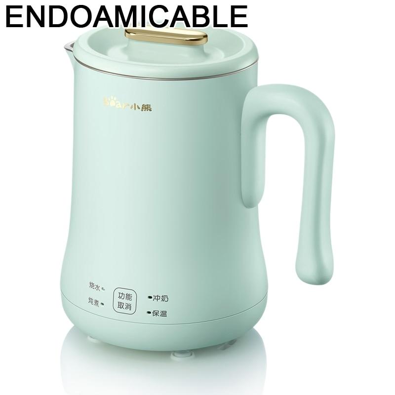 Кухонное оборудование для кухни, электрическая чашка для горячей воды