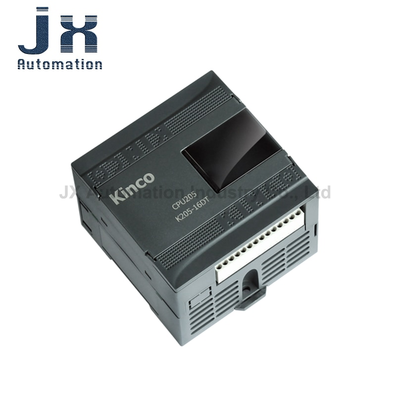 Kinco PLC K205EA-18DT K205EX-22DT وحدة المعالجة المركزية وحدة