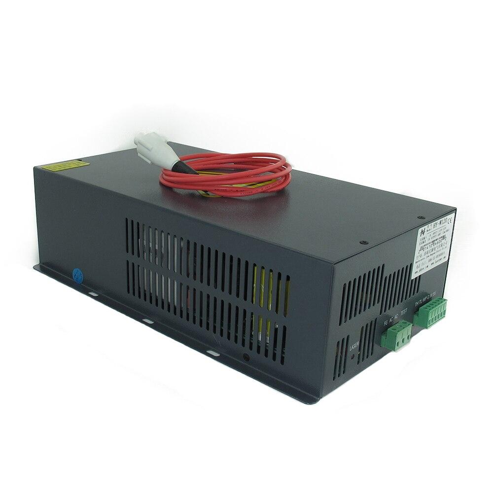 Schaering HY-W120 HY-W150 CO2 laser power supply for CO2 laser tuber W4 W8 enlarge