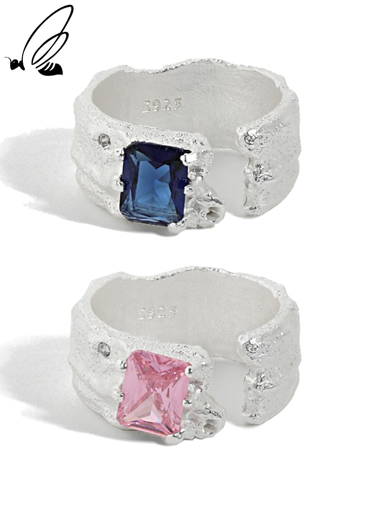 Женское-Открытое-кольцо-с-цирконом-в-стиле-ins