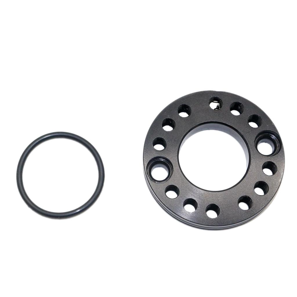 Carburetor Inlet Manifold Spinner Plate for 90/110/125cc ATV Dirt Bike