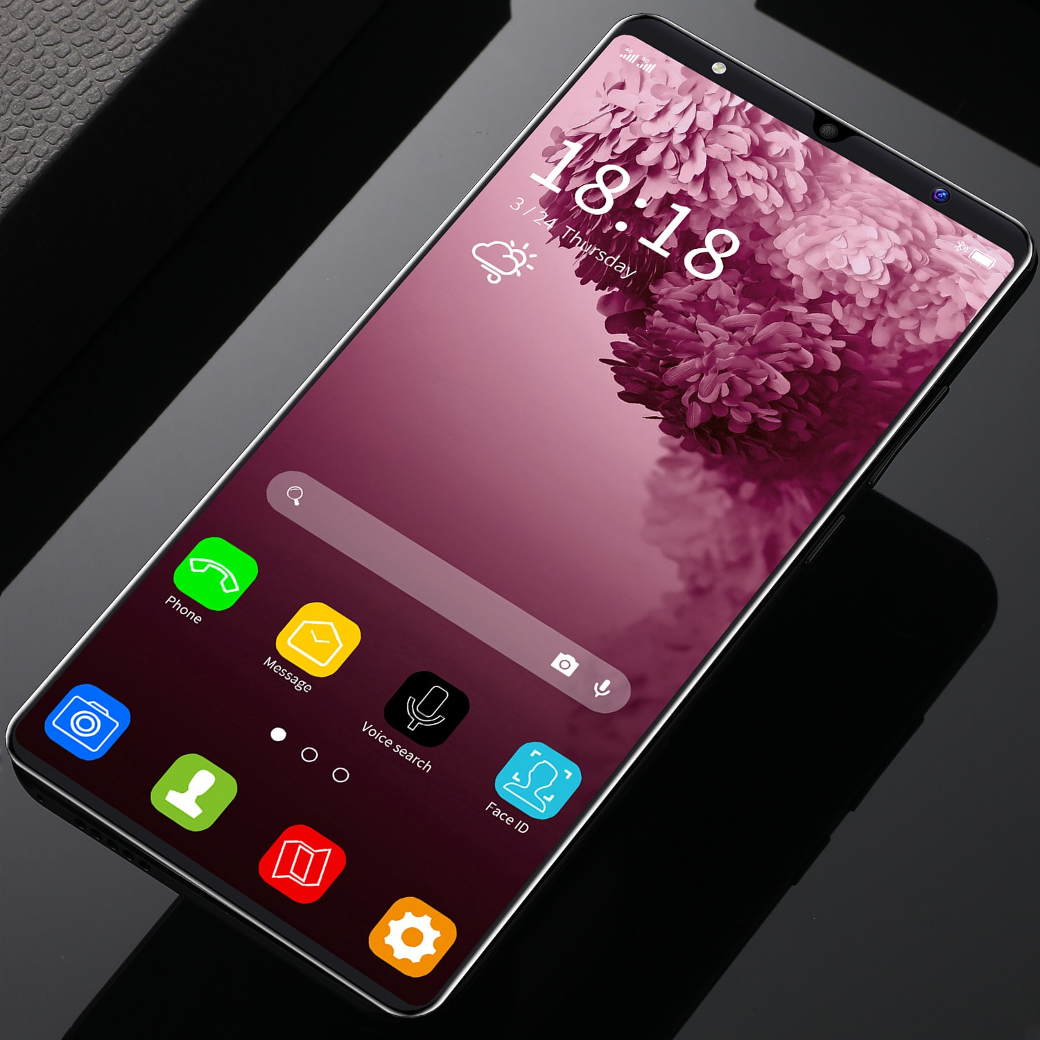 Galay S21 Ultra Smartphone 5000mAh 4G 5G 16MP+32MP 6GB+128GB Smartphone Android Celulares Mobile Phones enlarge