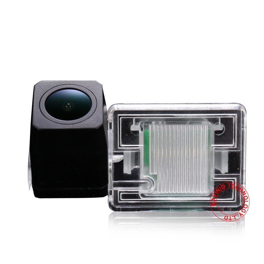 HD 1280*720 Pixels 1000TV line For Mercedes-benz GLA GLC GLE A klasse 2018-2020 car rear view parking camera back up waterproof