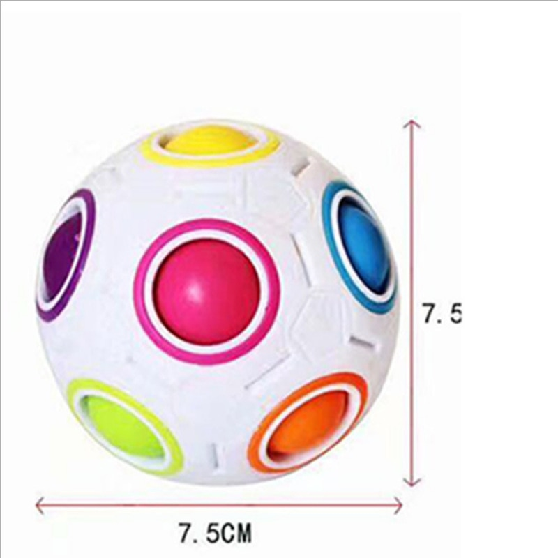 24 Pack Fidget Toys Stress Relief Toys Autism Anxiety Relief Stress Pop Bubble Fidget Sensory Decompression Toy for Kids Adults enlarge