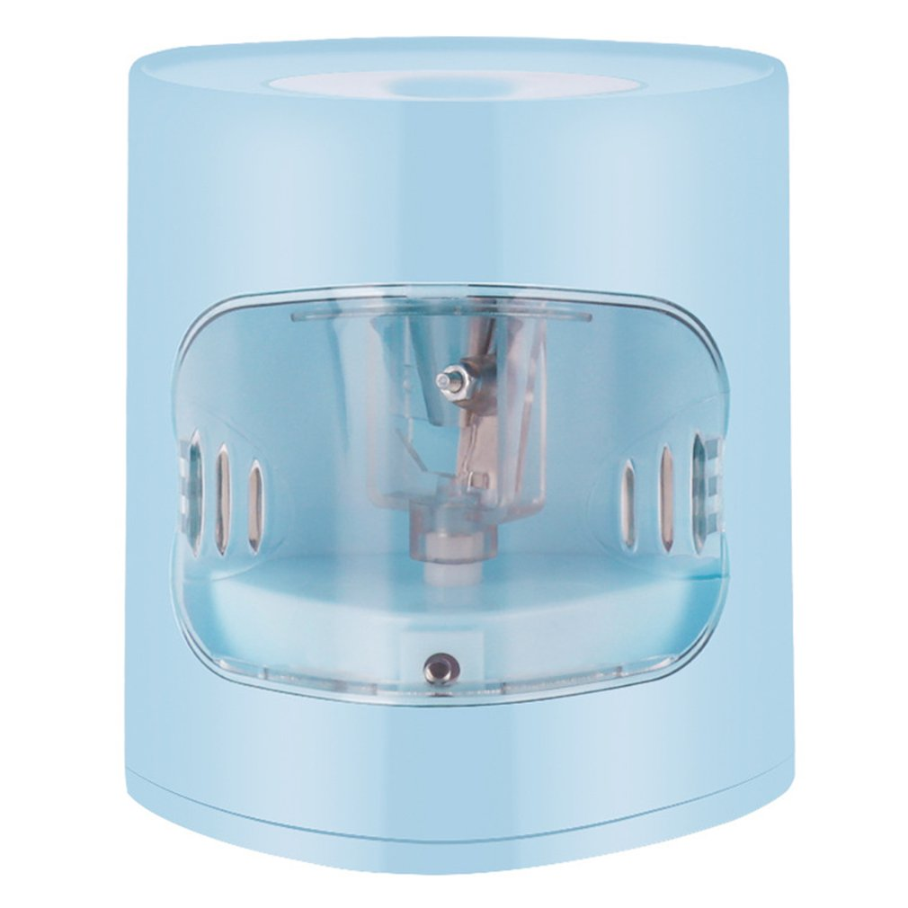 Practical Electric Pencil Sharpener Childrens Automatic Multi-function