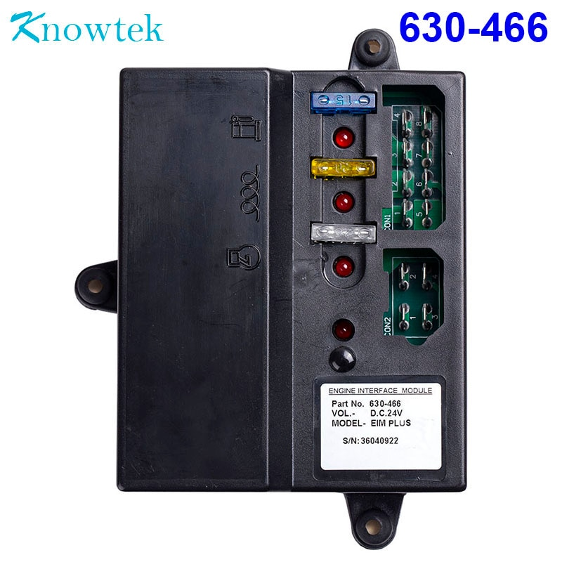 محرك واجهة ModuleEIMPLUS 630-466  24V تحكم ل مولد التحكم EIM630-466 EIM630-089 630-089