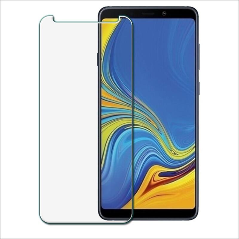 10pcs Protector de pantalla de vidrio templado para Samsung galaxy j2 prime/j5...