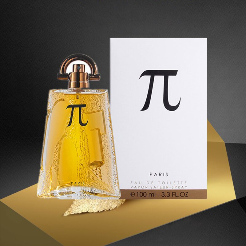 New Fragrance Parfum New Brand EAU DE TOILETTE Parfumes Mujer Originales Men Parfums Fresh Lasting Mens Parfume Spray