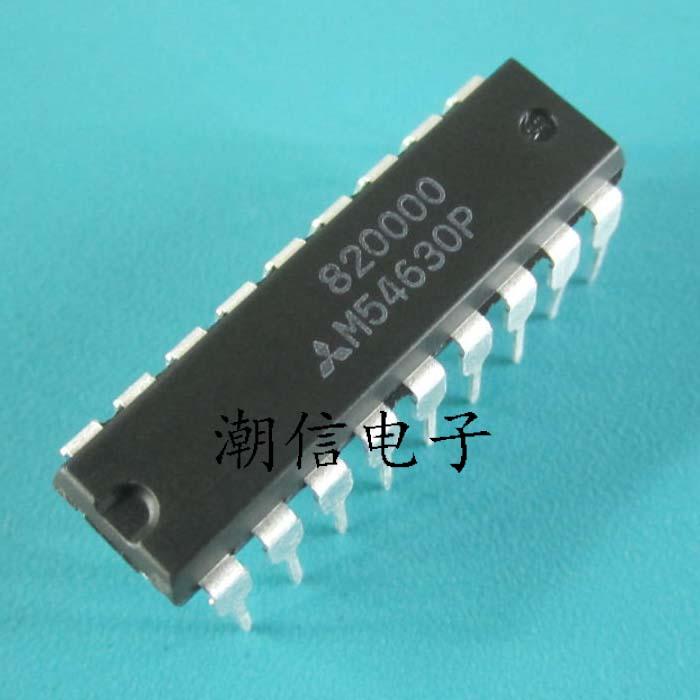 10cps M54630P DIP-18