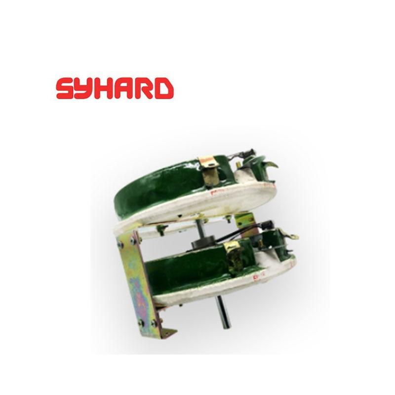 BC1 prato de porcelana resistor ajustável slide carga resistor 25W/50W/100W/150W/300W/500W 2 pçs/lote