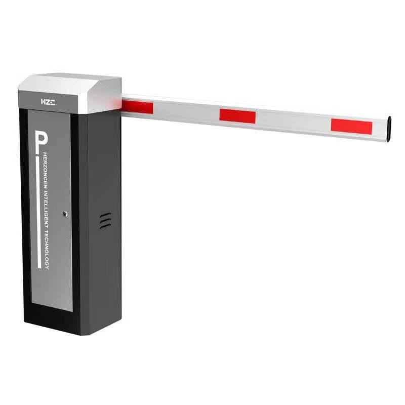 KinJoin электронные барьерные ворота для парковки, автоматические барьерные ворота для парковки