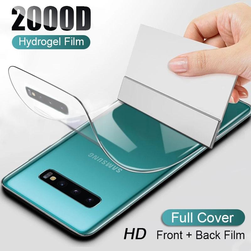 Гидрогелевая-Защитная-пленка-для-samsung-galaxy-s20-s21-fe-ultra-s10-s9-plus-a51-a52-a71-a72-a50-a32-a21s-защитная-для-экрана-пленка-гидрогель-Аксессуары-мобильных-телефо
