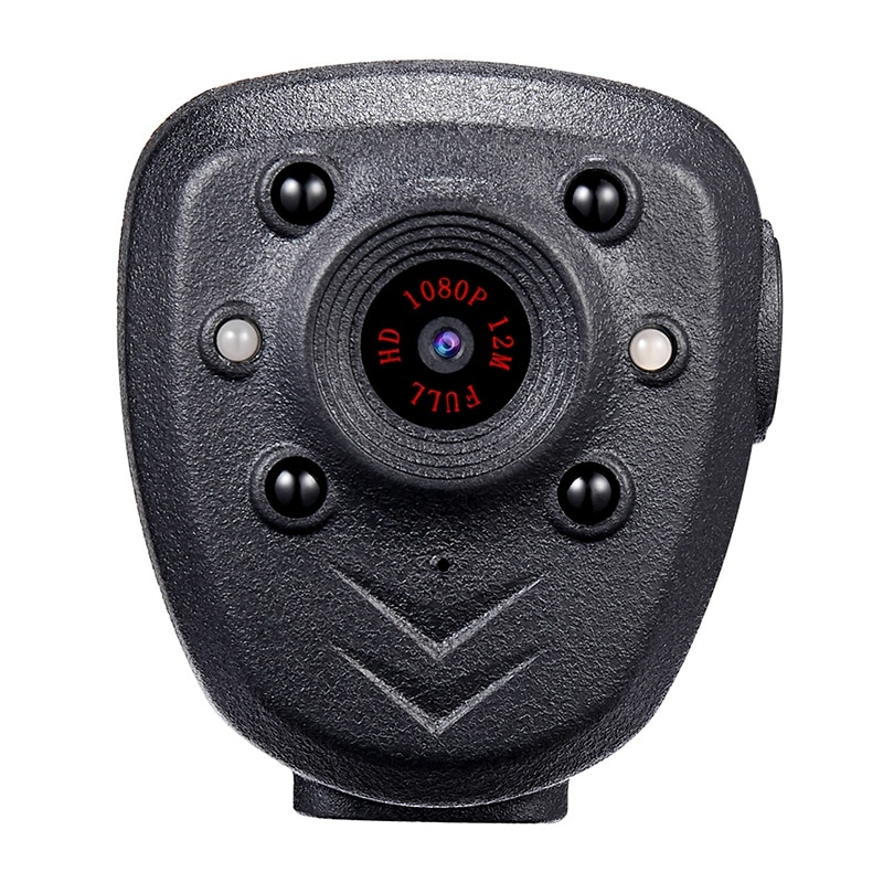 1080P Mini Camera IR Night-Vision Digital Police Camera Mini DV Video Camera DVR 32GB Mini DV Recorder