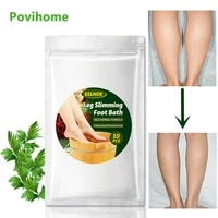 10bags detox foot spa bath massager lose weight sweat detoxation insomnia herbal treatment foot soak pack wormwood health care