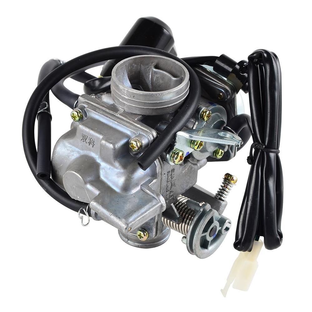 Carburador para Quad Scooter, pieza de motor ATM ALIAN APOLLO BAJA ATV,...