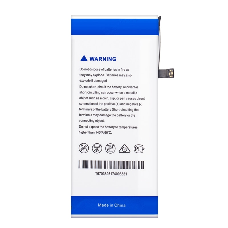 3900mAh  High-quality battery for iPhone 11 Batteries tool sticker and phone case For iPhone 11 mobile phone battery enlarge