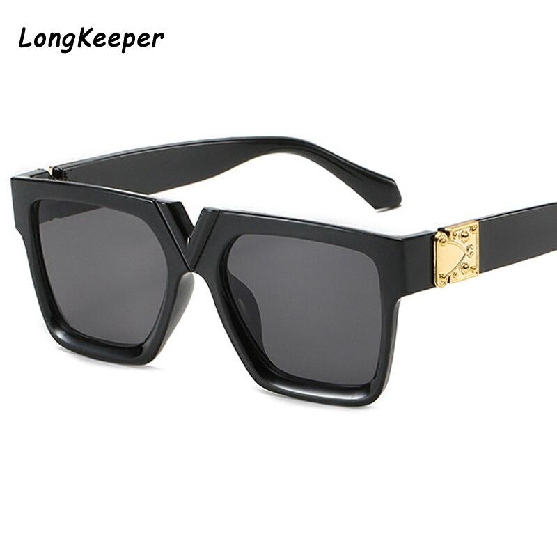 Роскошные брендовые женские очки от солнца недорогие солнцезащитные очки, женские винтажные квадратные очки, очки UV400 высокого качества