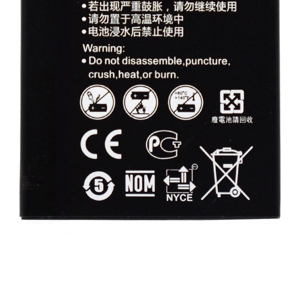 20pcs/lot Original Battery HB434666RBC For Huawei Router E5573 E5573S E5573s-32 E5573s-320 E5573s-606 E5573s-806 1500mAh enlarge