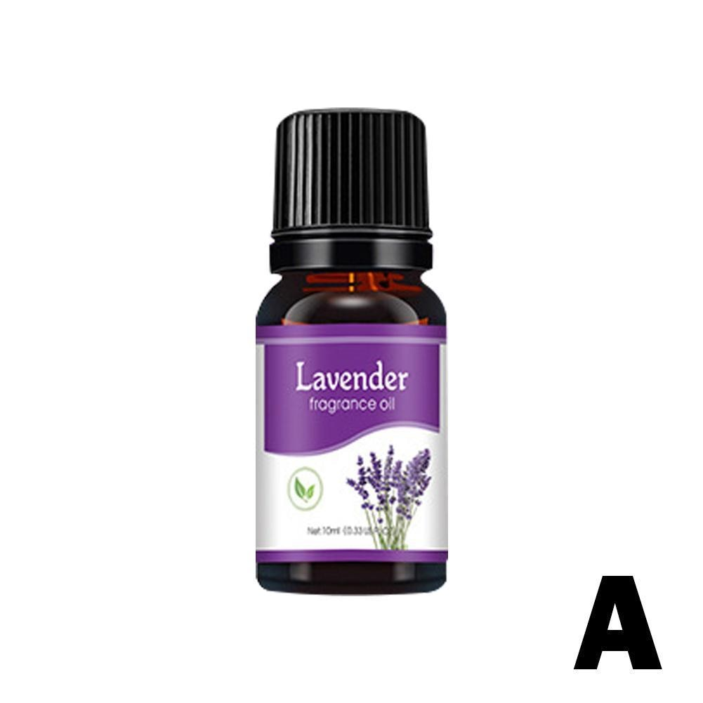 10ml Pure Fruit Fragrance Oil Diffuser Essential Oils Strawberry Pineapple Coconut Making For Candle