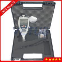 Shore Hardheid Tester Meter Gauge AS-120A Digitale Sclerometer Draagbare Lcd-scherm Met Zachte Rubber Hardheid Bereik 10 ~ 90H