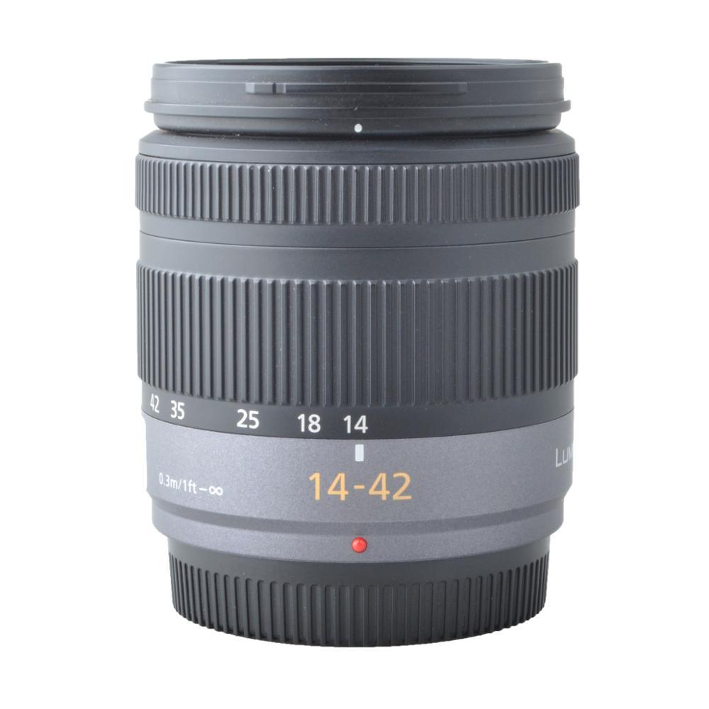 Se Panasonic original lente Lumix G Vario 14-42mm f/3,5-5,6 Asph Mega O.I.S...