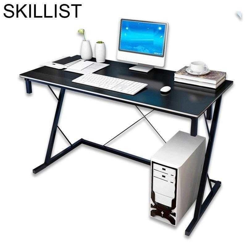 Настольный офисный стол, настольная подставка для ноутбука, прикроватный стол для Кабинета