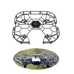 Супер легкий Cynova Tello Пропеллер Защита Quick Release Защитная клетка полное покрытие лезвия защита DJI TELLO Drone аксессуары