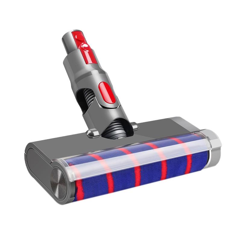 Quick Release Soft Roller Brush Head Floor Tool for Dyson V7 V8 & V10 Vacuums