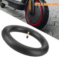 10x2 50 replacement inner tube with angled valve for kugoo m4 electric scooter 103 outer tire electric scooter accessories