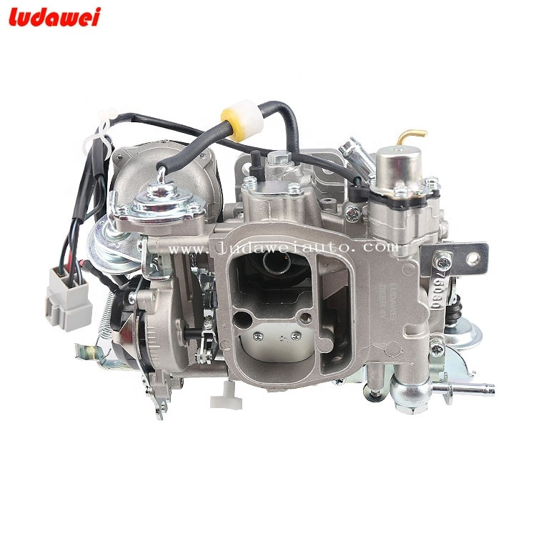 Карбюратор для двигателя DEER/Jin Bei /TOYOTA 4Y DEER-342 01 H208A