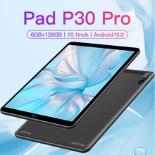 10.0 Inch Tablet MatePad Pro 6GB RAM 128GB ROM Android 10 Tablets 1920x1200 MTK6797 10Core PC Gaming