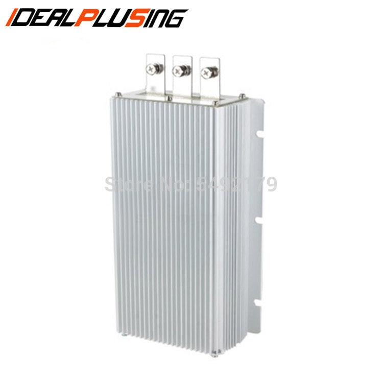 Hige-محول إمداد الطاقة ، كفاءة 96% 30 فولت ~ 60 فولت 36 فولت 40 فولت 42 فولت 50 فولت 48 فولت تيار مستمر إلى 24 فولت 50 أمبير 60 أمبير 1200 واط 1440 واط