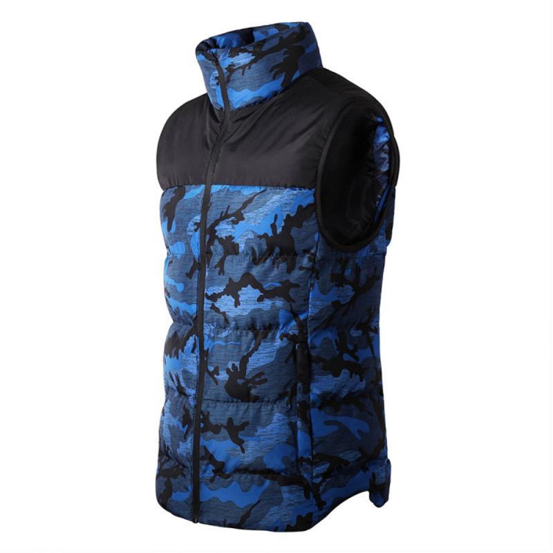 USB Heating Vest Carbon Fiber Smart Heating Vest Back Heat Against The Cold Couples Heating Clothes