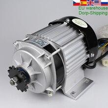 BM1418ZXF 350W 500W 750W 36V 48V Brushless Motor Powerful Electric Bike Engine Motor Bicicleta Riding E Bike Conversion