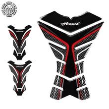 Cb600 hornet Защитная Наклейка на бак мотоцикла, наклейка, наклейки на чехол, углеродный дизайн для Honda Hornet CB600F CB650F CB250 CB1000R