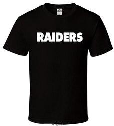Raiders-camisa preta oakland bay afc carr champs todos os tamanhos S-3XL casual manga curta t camisa estilo chinês