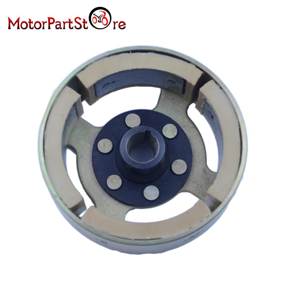 Magneto Stator Flywheel Plate for YAMAHA PW50 PY50 PW PY 50 PEEWEE Dirt Kid Pit Motor Bike Motorcycle Part #