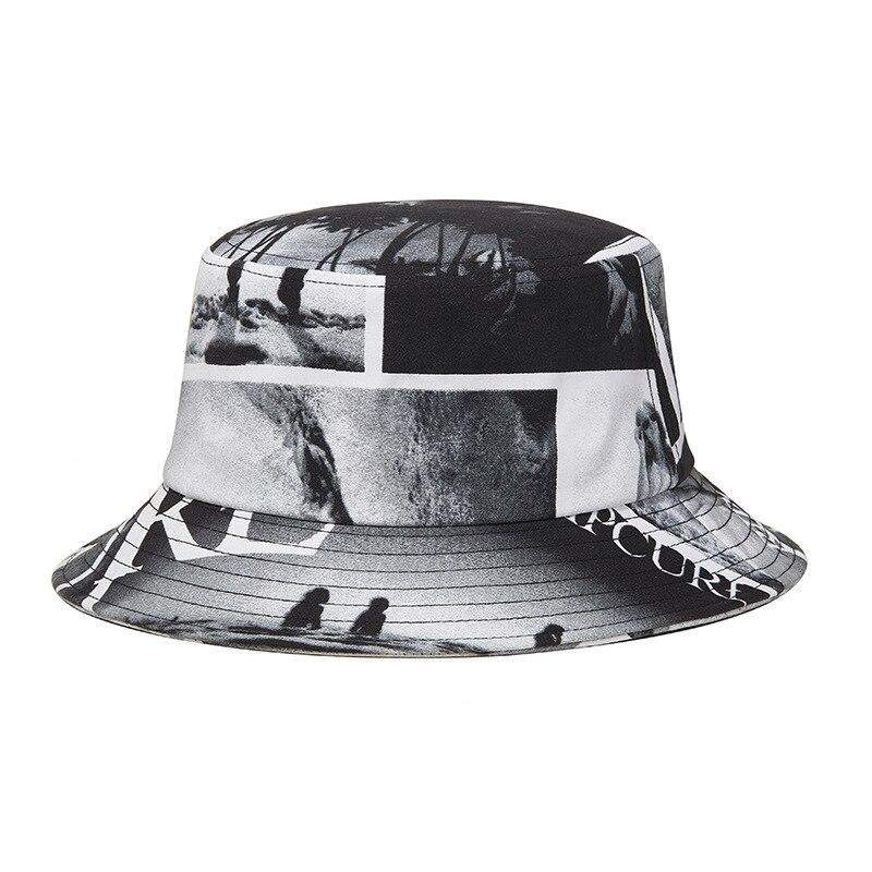 Черная мужская шляпа-Панама, женская панама, летняя Солнцезащитная пляжная дышащая Кепка, аксессуары для наружной рыбалки для молодежи