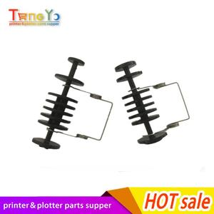 10SET X new Paper Delivery Roller New Fuser Top Cover pick up roller and Sping for HP 1007 1008 1213 1136 1216 1108 1106 1102