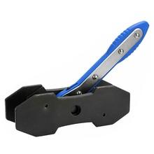 Outil de réparation de Piston à main   Accessoires clé à molette en acier, ratage Auto universel, réglage de létrier de frein, outil de réparation de Piston à main Durable