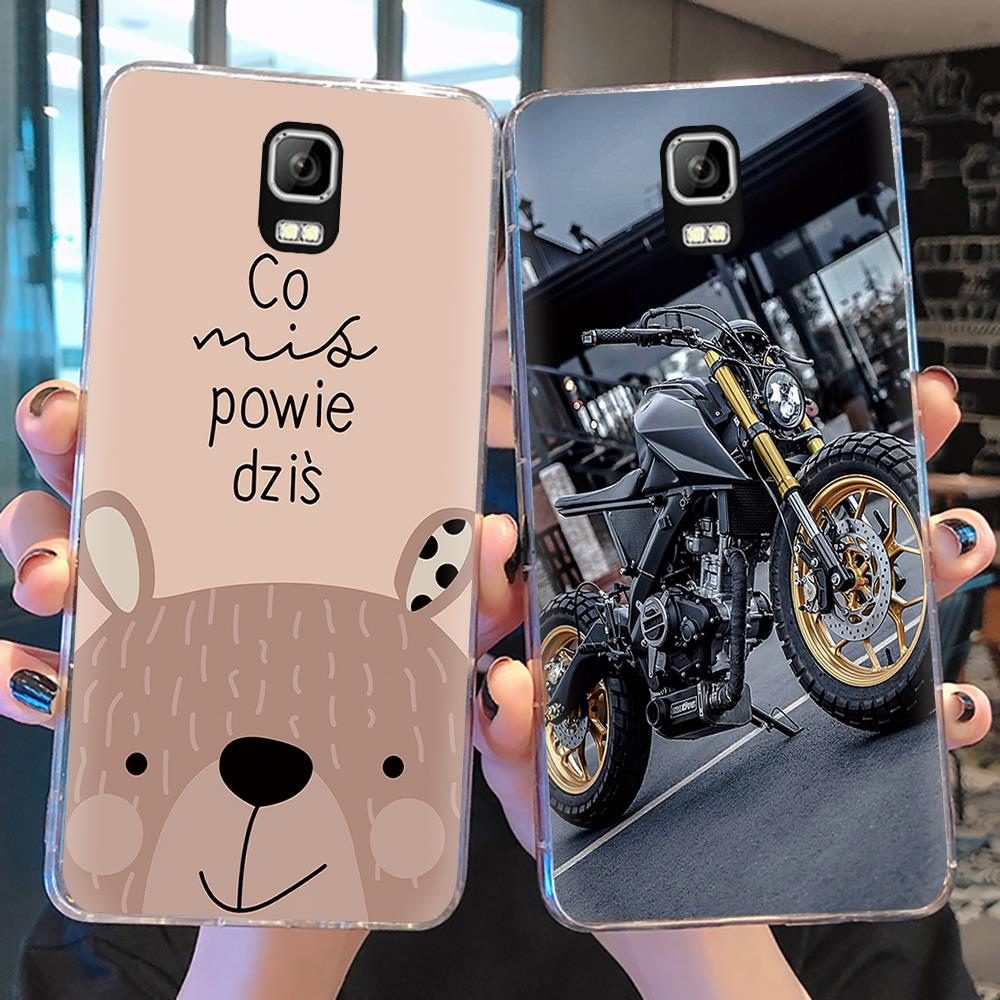 Anti-dust Anti-knock Phone Case For UMI Rome X Durable Shockproof Waterproof TPU Cartoon New Arrival