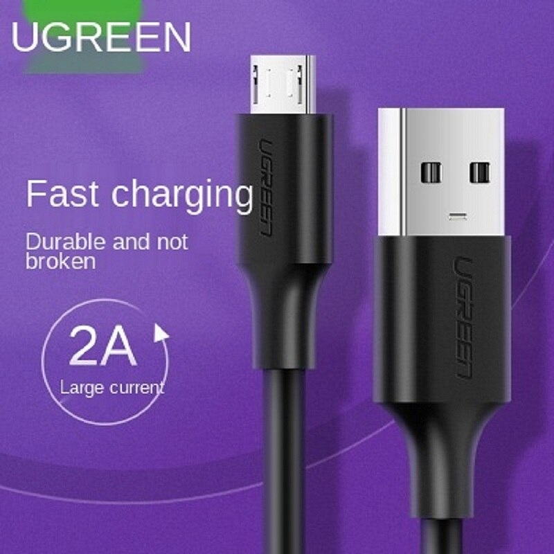 Verde de la Unión 60143 cable de datos para Android Teléfono móvil...