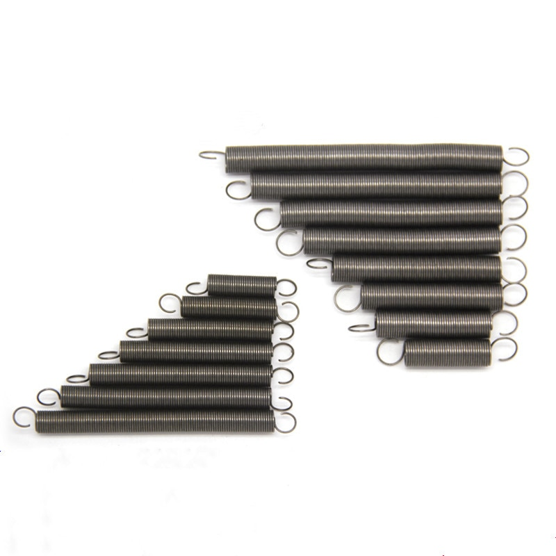Пружины расширения удлинителя пружины провода диаметром 1,4 мм OD 10 мм