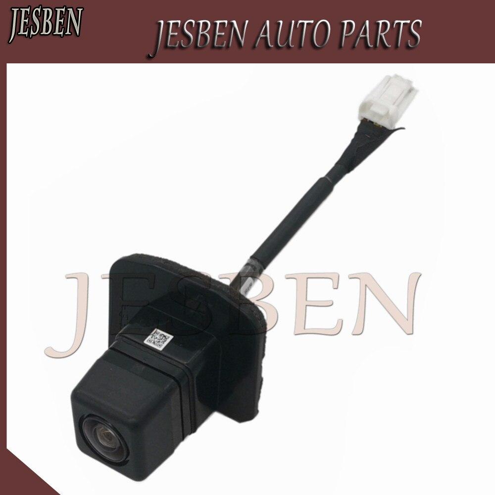 Get 86267-FJ300 Rear View Parking Camera For Subaru XV Crosstrek XUV IMPREZA 1.6L 2.0L 2011-2017 86267FJ300 V63-74-0004 V63740004