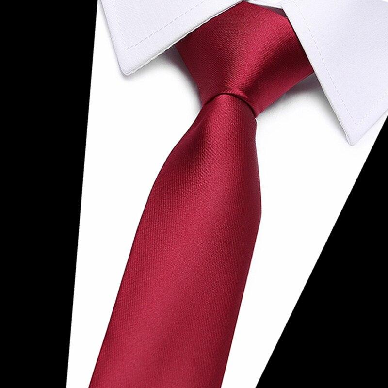 Мужской галстук 7,5 см Узкие галстуки роскошные мужские модные полосатые галстуки, брендовый мужской галстук из жаккардовой ткани деловой ч...