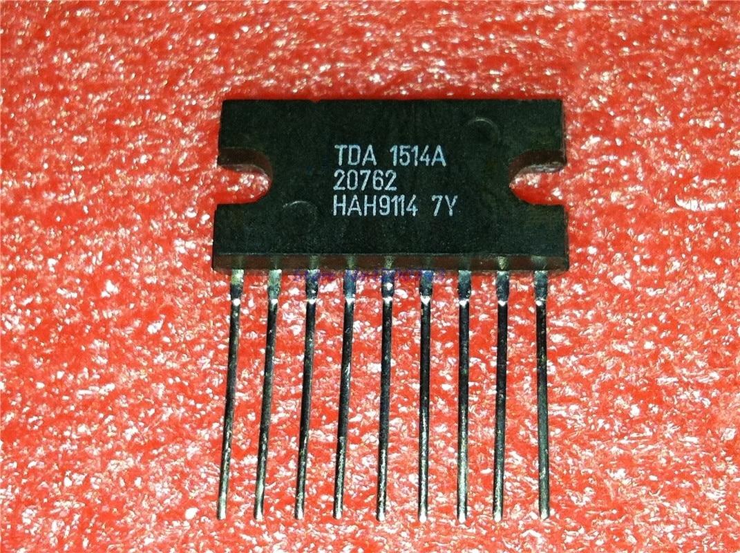 1 шт./лот TDA1514A TDA1514 ZIP-9 50W в наличии
