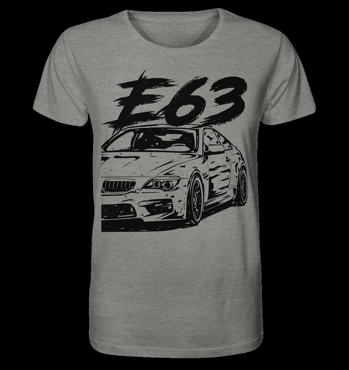Camisa glstkrrn e63 t