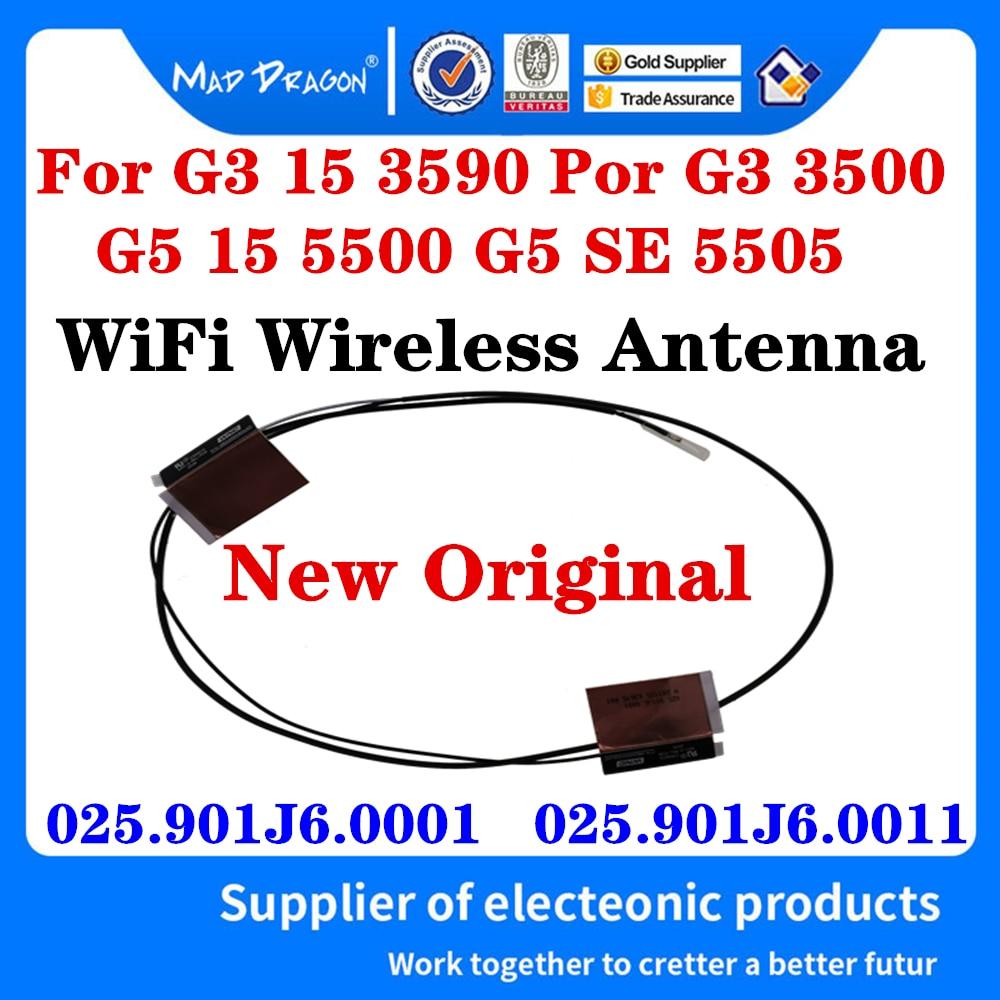 Nuevo Original 025.901J6 0001 025.901J6 0011 para Dell G3 15 3590 Por...
