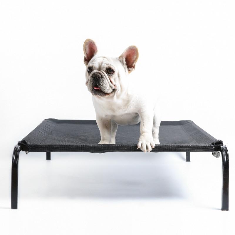 Camas antihumedad Para Perros grandes, cama transpirable Para dormir, sofá colgante, Accesorios...